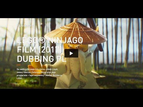 [Online] LEGO® NINJAGO .FILM. 2017 PL Cda - !Gdzie oglądać!