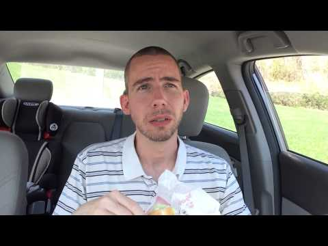 Lunchtime Vlog - 4/17/2014 channel update