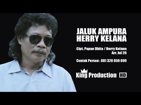 Jaluk ampura -  Herry Kelana Official Video Music Full HD