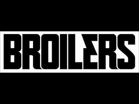 Broilers - Halt Den Sommer Fest