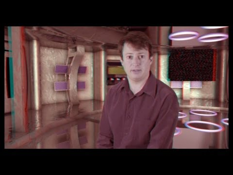 David Mitchell in 3D | David Mitchell's SoapBox