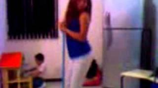como aprender a bailar tubo tubo