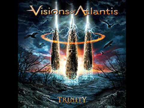 Visions Of Atlantis - Flow This Desert