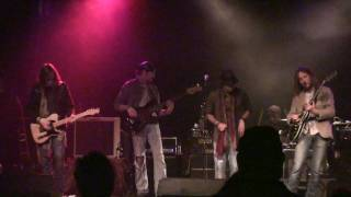 "Statesboro Revue - ""Alone"" SBD Aggie Theater Ft. Collins, CO 1-10-10"