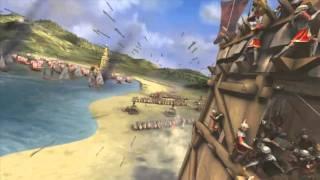 Civilization 4 Intro Video HD