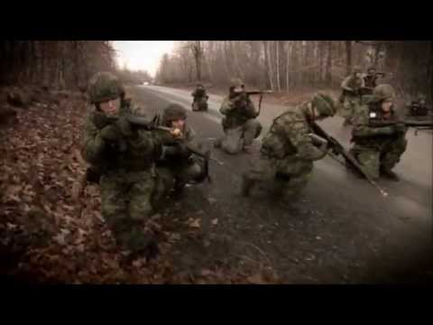 Canadian Forces - Basic Military NCM Qualification Course