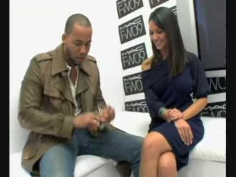 Entrevista A Romeo Del Grupo