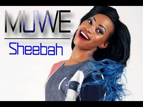 MUWE: Sheebah (Full HD Video)subscribe to our channel Just Frankie