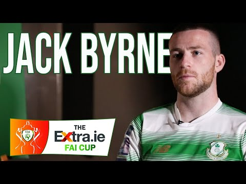 INTERVIEW | Shamrock Rovers star Jack Byrne on Extra.ie FAI Cup semi-final against Bohemians