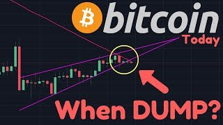 Bitcoin Low Volume DUMP   Recession Imminent Due To Yield Curve INVERSION?   Real Estate Bubble