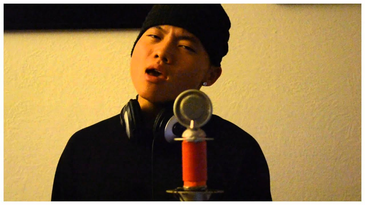 Trey Songz - Heart Attack (Cover) By Kevin Yang - YouTube
