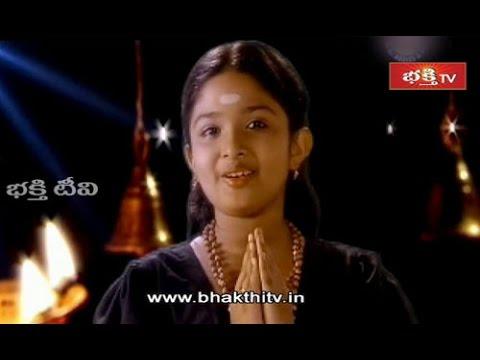 Irumudikattu Sabarimalaikku - Lord Ayyappa Swamy Telugu Devotional Songs video