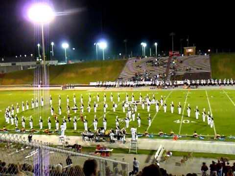 Buckhorn High School Band Buckhorn High School Marcing