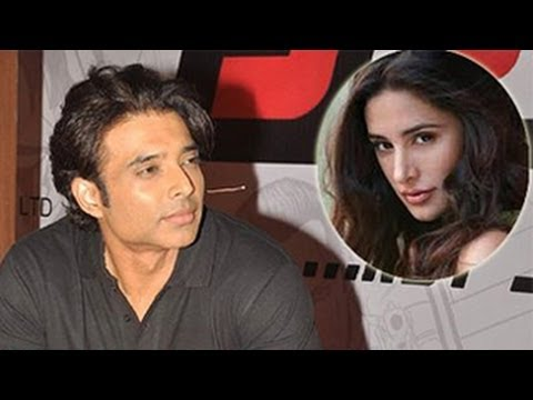 Watch Uday Chopra admits love, Nargis Fakhri IGNORES