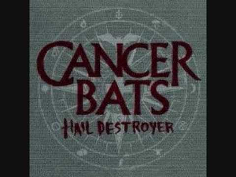 Cancer Bats - Pray For Darkness