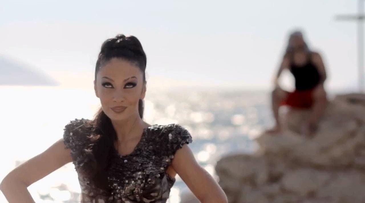 Zanfina Ismajli Me Te Dashurin Adelina - KU MA KE  Official
