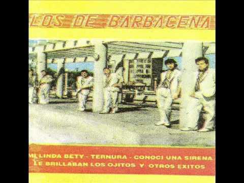Los del Barbacena - Mi Linda Betty