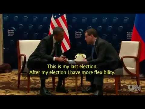 Obama asks for space on missile defense