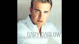Gary Barlow - All That I've Given Away