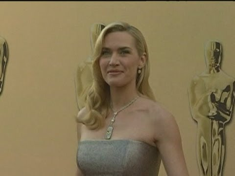 Kate Winslet speaks about Necker Island fire