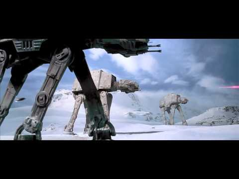 Star Wars Battle of Hoth HD