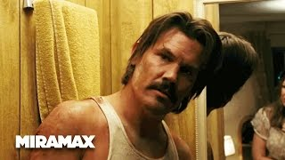 No Country for Old Men | 'Home to Mother' (HD) - Javier Bardem, Josh Brolin | MIRAMAX