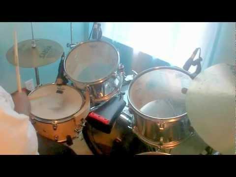 V.i.c. - Wobble (drum Cover) video