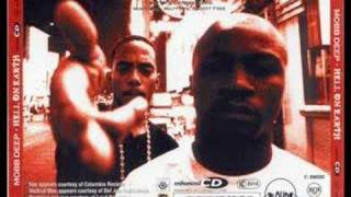 Watch Mobb Deep Animal Instinct video