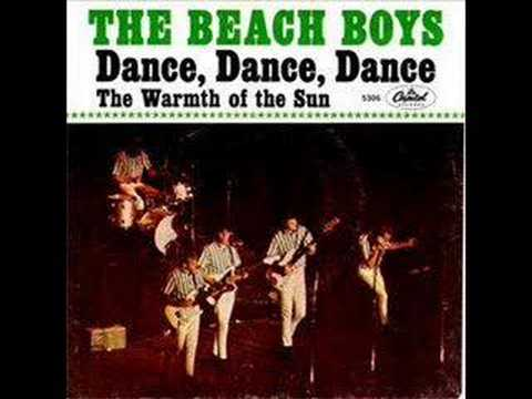 Beach Boys - Dance Dance Dance