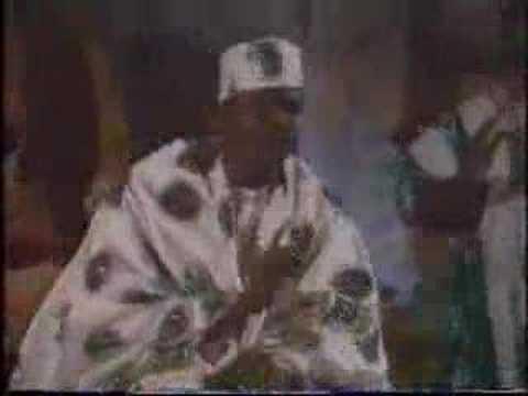 King Sunny Ade - M.K.O Abiola