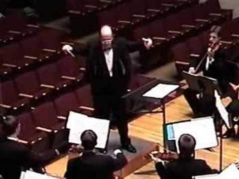 Robert Schumann: Symphony No. 3, mvt. 4