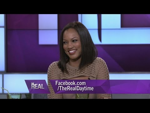 Garcelle Beauvais on Being Mistaken for the Nanny