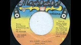 Watch Beenie Man Selassie video