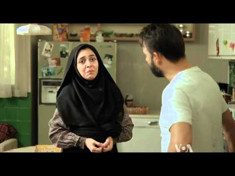 New Film Explores Life in Modern Tehran