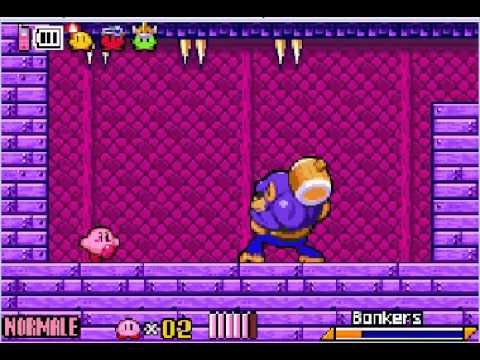 Let 39 s play kirby e il labirinto degli specchi 02 il primo boss youtube - Kirby e il labirinto degli specchi ...