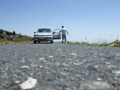 Аномальная зона в Армении, гора Арагац часть 2
