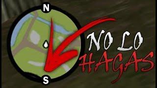 """Nunca Desbloquees la """"S"""" en el Radar del GTA San Andreas"""