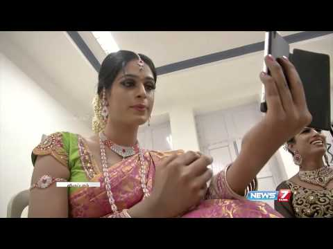 Miss Koovagam 2015: Beauty contest for transgenders in India