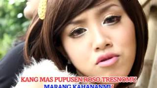 Eric Sukir genk feat Sarah Brillian - Pupusing Nelongso (Official Music Video)