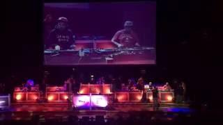 IDA WORLD DJ Championships 2016 Show Category - BeatBombers winning set