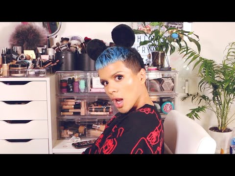 MY MAKEUP COLLECTION .... I have A LOT | Gabriel Zamora