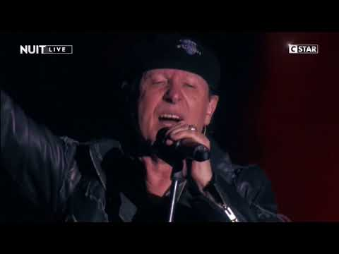 Scorpions - Still Loving You [Live Hellfest 2015] HD