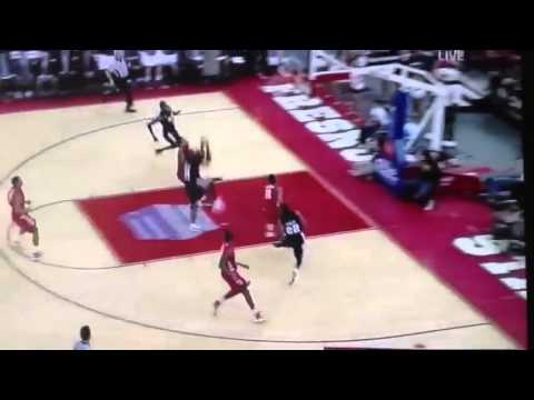 College Dunks of The Week College Basketball Dunk of The