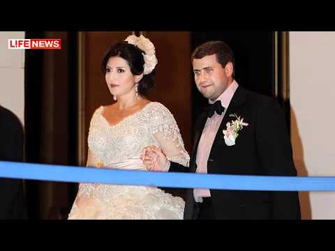 Свадьба Жасмин!