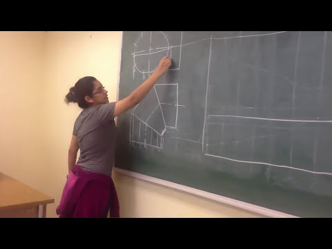 Desarrollo Radial (El Codo)