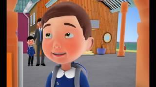 Geri Dönüşüm Animasyon Filmi