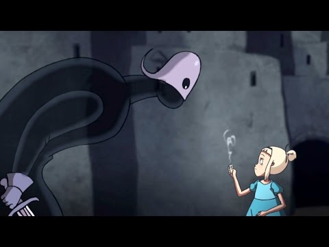 Приключенческий мультфильм - Тайна Сухаревой башни - Охота на тень (6 серия)