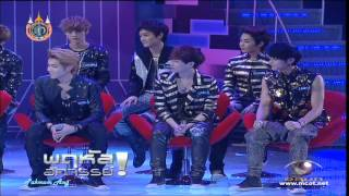 20120802 EXO @ Fantastic Thursday [Full]