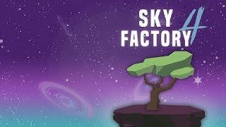 Sky Factory 4 - Day 1