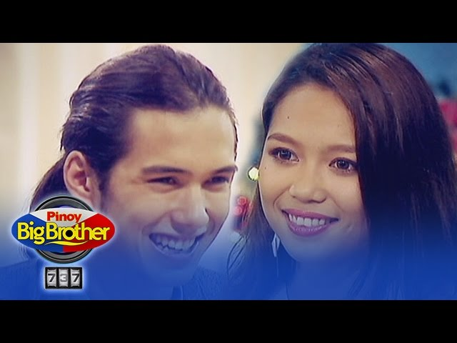 PBB 737 Update: ToMiho's First Date